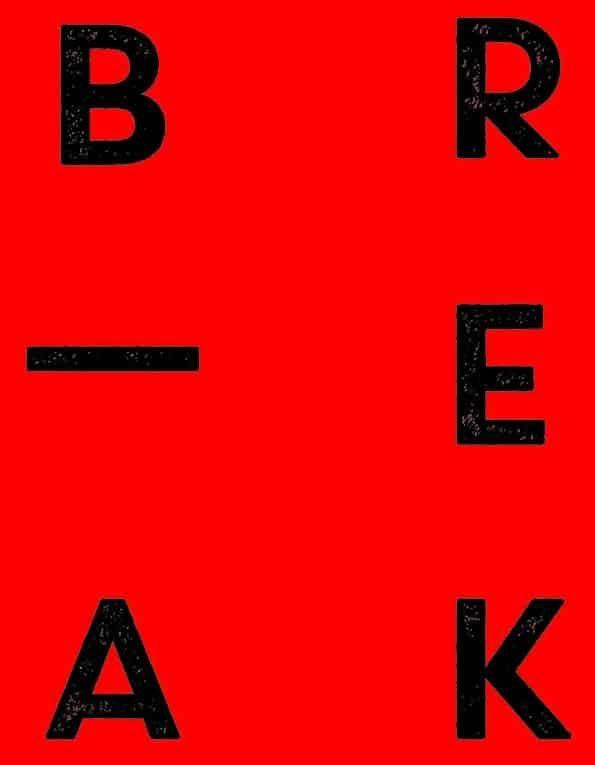 MODE 12 – BREAK Magazinseite